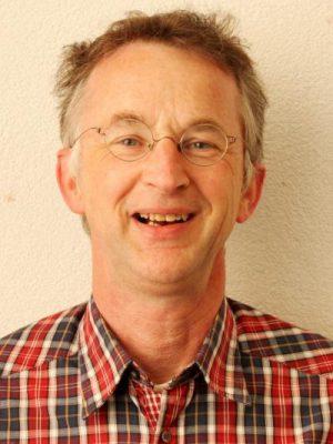 Co van den Berg