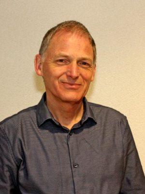Gerrit van der Neut
