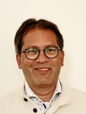 Jim Rozenberg