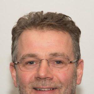 Wim van der Vegte